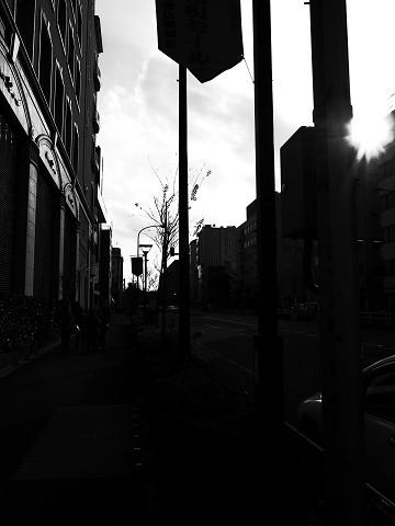 土曜日の信濃町