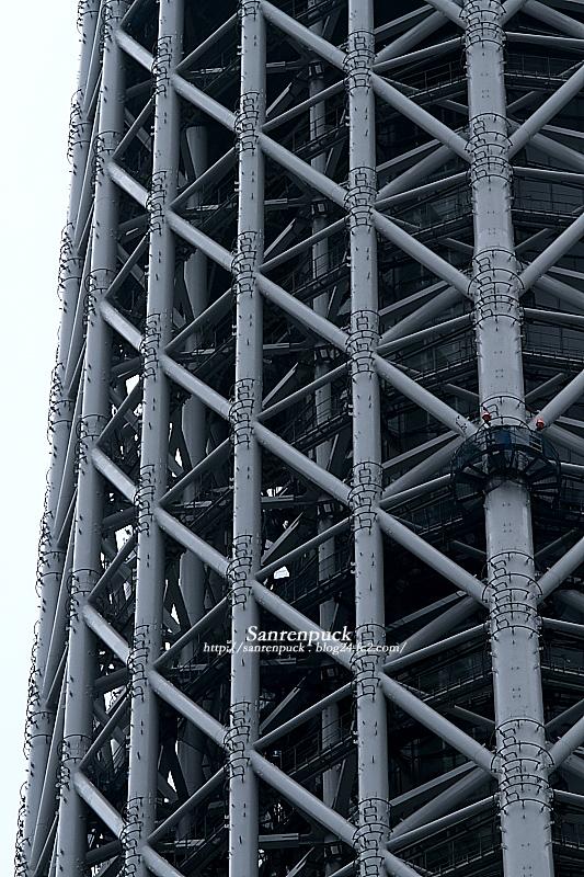 TOKYO SKY TREE #05