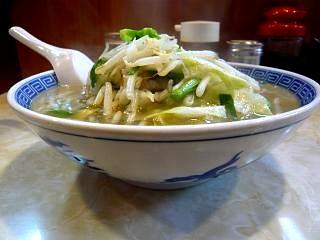 中華料理大宝(タンメン横)
