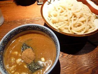 三田製麺所(つけ麺)