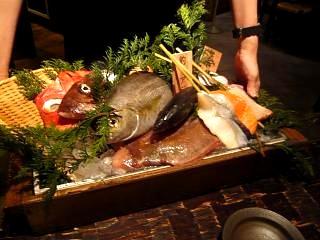 六蔵(魚)