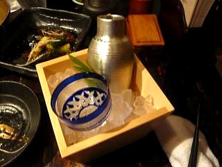 六蔵(お酒その1)