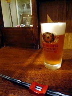 蔵之介(生ビール)