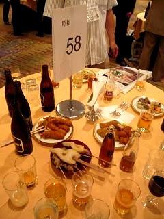 東京玉翠会(テーブル)