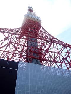 東京タワー(その3)