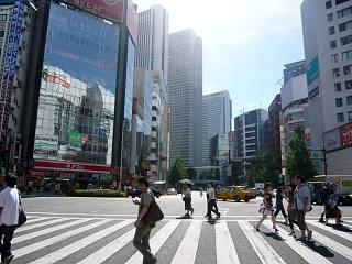 西新宿大ガード