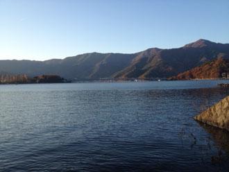 河口湖blog