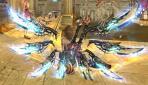 レア剣聖の翼 後ろ