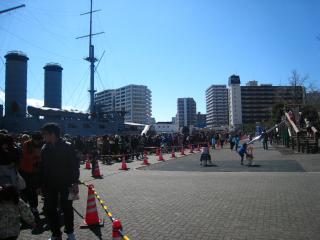 横須賀基地 00