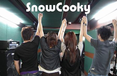 SnowCooky