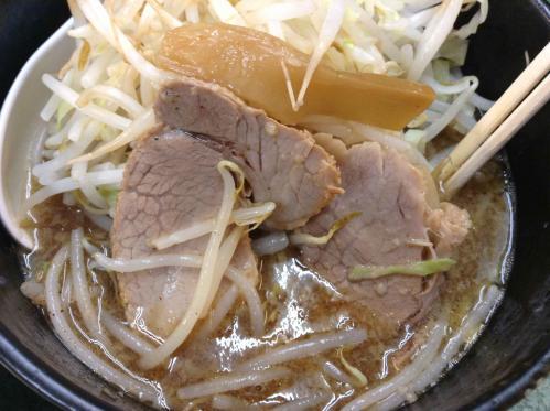 20130714_ラーメン二郎新宿小滝橋通り店-008