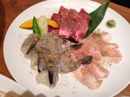 20130724_炭火焼肉トラジアリオ橋本店-012