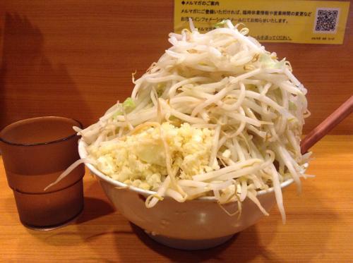 20131012_ラーメン二郎八王子野猿街道店2-002