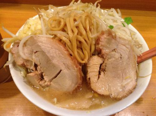 20131012_ラーメン二郎八王子野猿街道店2-003