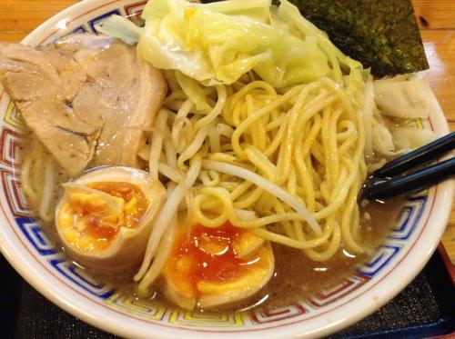 20131019_麺や道楽-003