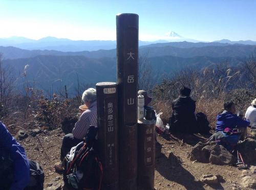 20131130_大岳山-001