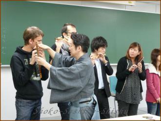 20130130 篠笛