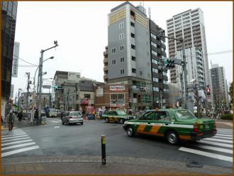 20130219 北新宿 大久保