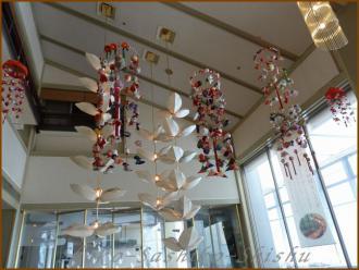 20130227 吊るし雛 湯西川
