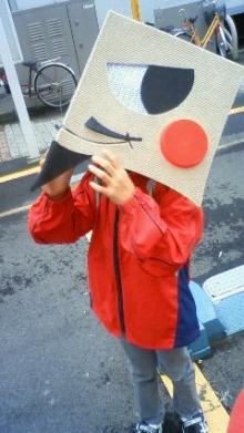 原田さとみ オフィシャルブログ「SATOMI'S BLOG」-200911141157000.jpg