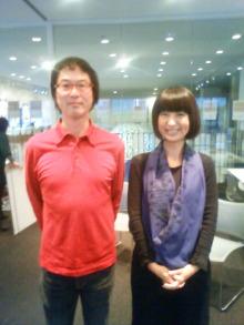 原田さとみ オフィシャルブログ「SATOMI'S BLOG」-200911151625001.jpg