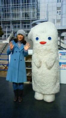 原田さとみ オフィシャルブログ「SATOMI'S BLOG」-201001161216001.jpg