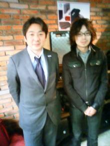 原田さとみ オフィシャルブログ「SATOMI'S BLOG」-201004191220001.jpg