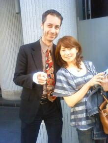 原田さとみ オフィシャルブログ「SATOMI'S BLOG」-201004211501000.jpg