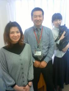 原田さとみ オフィシャルブログ「SATOMI'S BLOG」-201004231225001.jpg