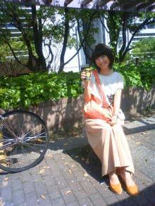 原田さとみ オフィシャルブログ「SATOMI'S BLOG」-201005021413001.jpg