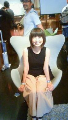 原田さとみ オフィシャルブログ「SATOMI'S BLOG」-201005031518001.jpg