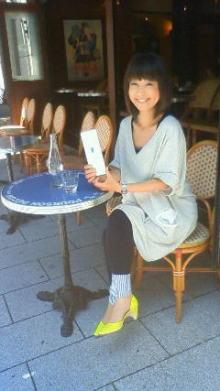原田さとみ オフィシャルブログ「SATOMI'S BLOG」-201005211235001.jpg