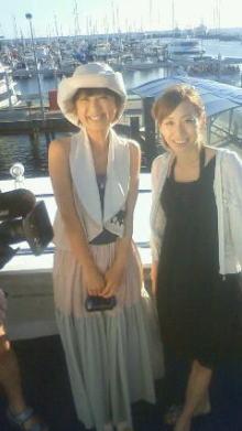 原田さとみ オフィシャルブログ「SATOMI'S BLOG」-201006190830000.jpg