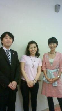 原田さとみ オフィシャルブログ「SATOMI'S BLOG」-201006261607000.jpg