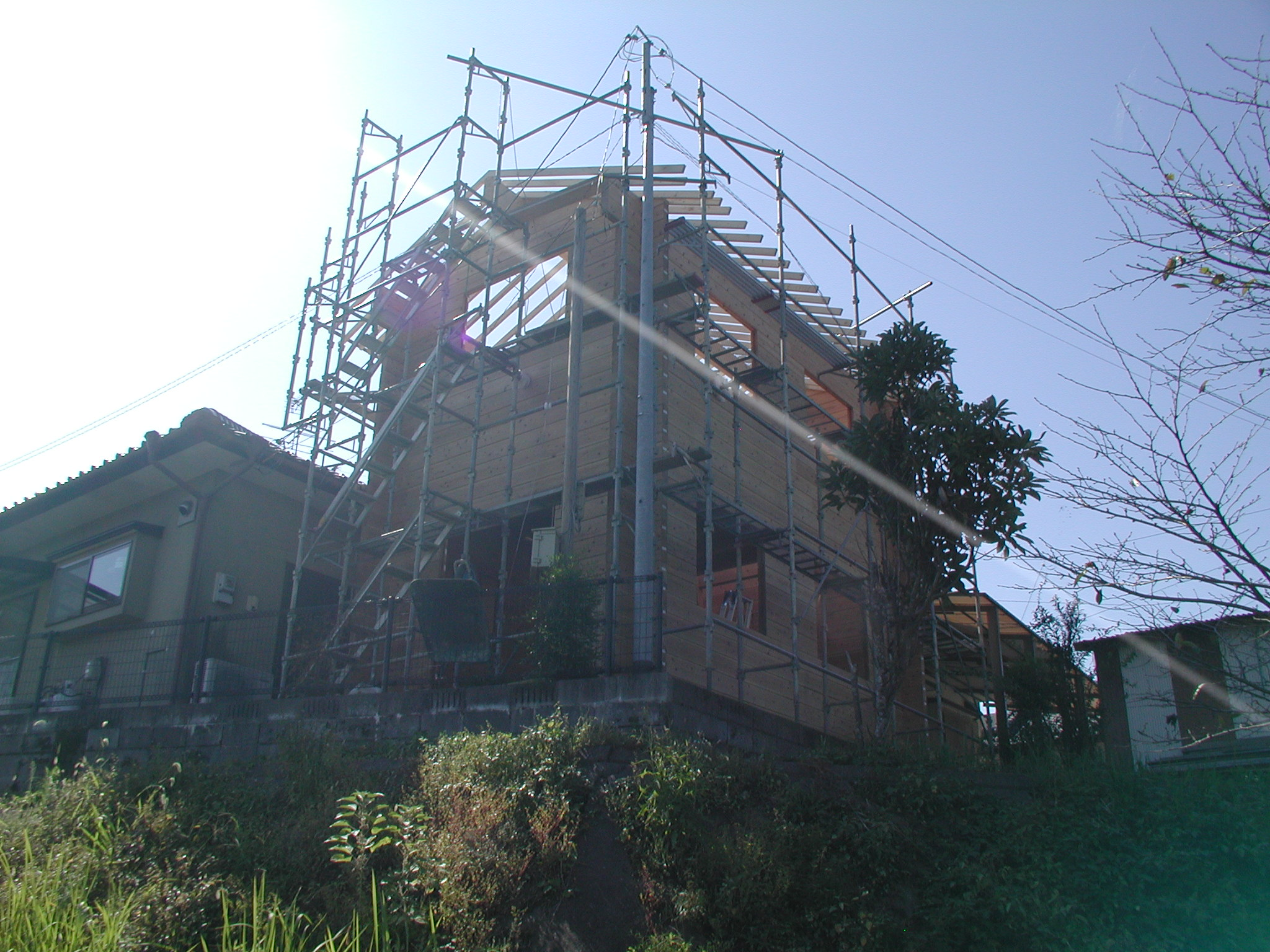 尾上建設W邸 (3)