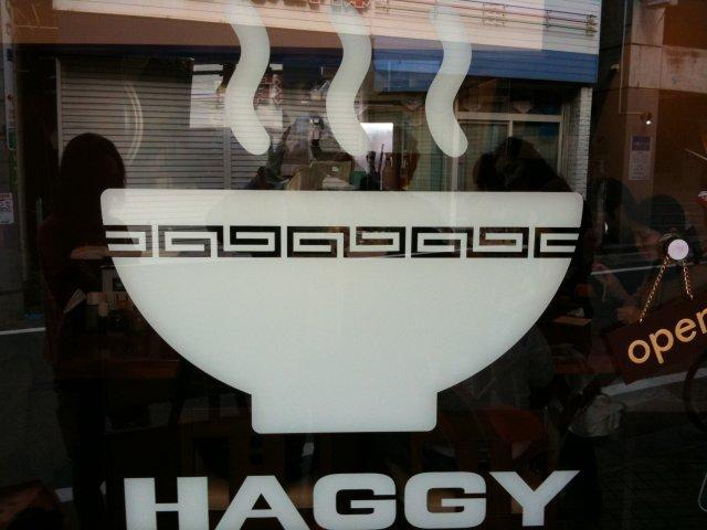 HAGGY-2