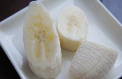本物バナナー1