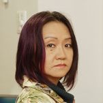 浜矩子さん
