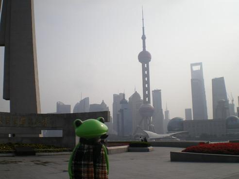 上海127