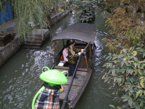 上海134