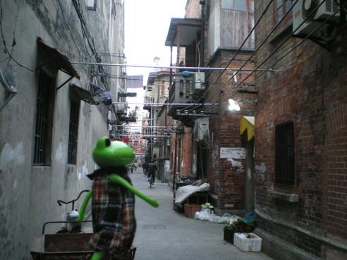 上海167
