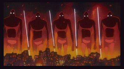 火の七日間