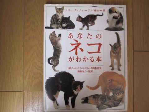 きれいな猫医学書