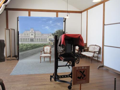 旧広瀬写真館