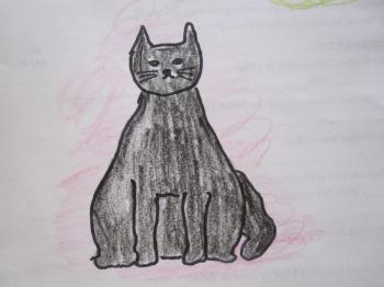1.5猫です・・・