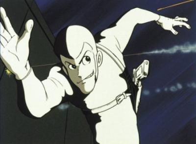Lupin3