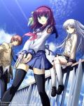 Angel Beats!感想