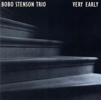 Bobo Stenson : Very Early