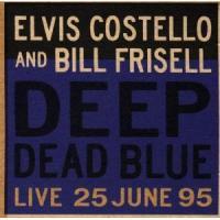 deep dead blue