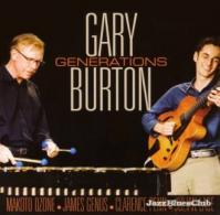 Gary Burton : Generations